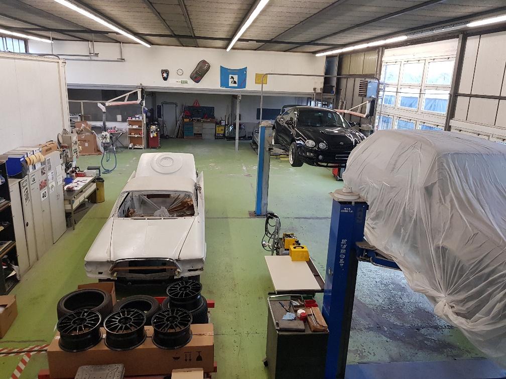 Oldtimer Carpark GmbH